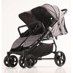 Kekk by Kees XINN Twin Deluxe Anthracite