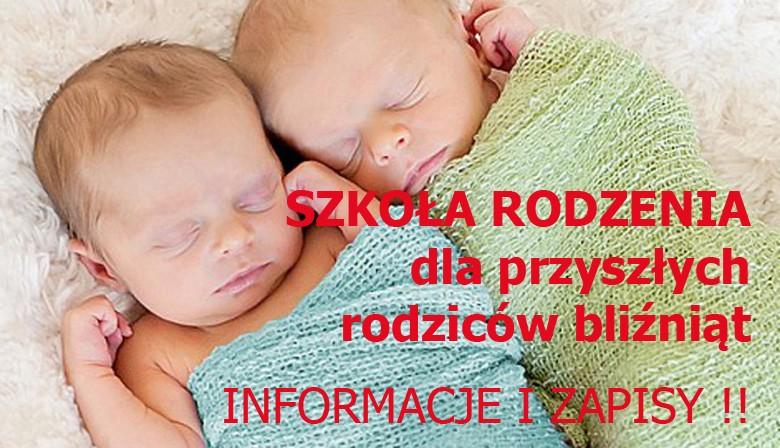 Nowa edycja szkoły rodzenia !!
